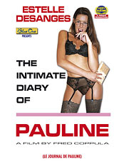 The Intimate Diary Of Pauline -French