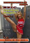 Epic Cheerleader Blowjobs