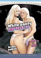 White Panty Babes