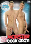 Hung Ladz 7: Monster Cock Orgy