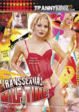 Transsexual MILF Time