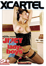 Juicy Latin Lady-Boys 2