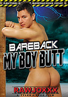 Bareback My Boy Butt