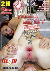 Fabien Lafait Recrute Dans La Rue 2