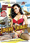 Lingerie Shemale Bedtime Stories 4