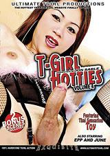 T-Girl Hotties 4