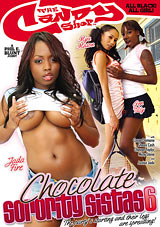 Chocolate Sorority Sistas 6