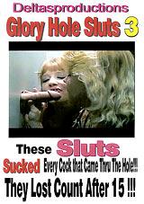 Glory Hole Sluts 3
