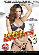 Transsexual Escorts 5