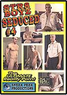 Str8 Boyz Seduced 4