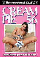 Cream Pie 56