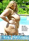 Big Girl Bikini Challenge