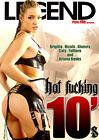 Hot Fucking 10's