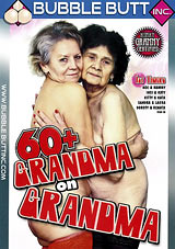60 Plus Grandma On Grandma