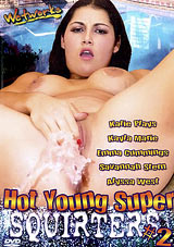 Hot Young Super Squirters 2