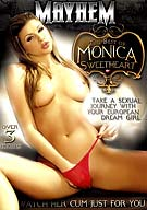 The Best Of Monica Sweetheart