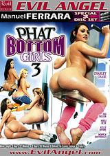 Phat Bottom Girls 3 Part 2