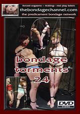Bondage Torments 24