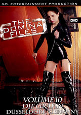 The Domina Files 10