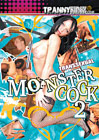 Transsexual Monster Cock 2