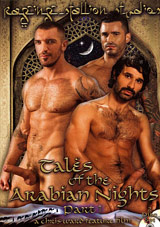 Tales Of The Arabian Nights Part 2