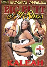 Big Butt All Stars: Kaleah