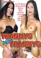 Trannys Doing Trannys
