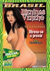 Meninas Veneno Muejeres Venenosas