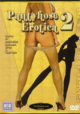 Pantyhose Erotica 2