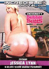 University Bubble Butts 3