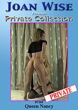 Private: Queen Nancy