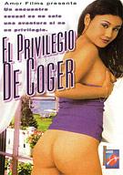 El Privilegio De Coger