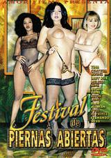 Festival De Piernas Abiertas