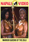 Warrior Queens Of The Zulu