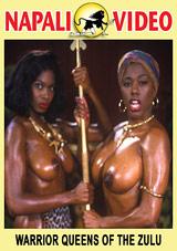 Warrior Queens Of The Zulu