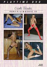 Carli Banks: Panty Lingerie 5