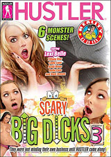 Scary Big Dicks 3