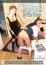 Caned By The Tutor