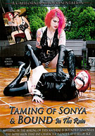 Taming Of Sonya And Bound In The Rain