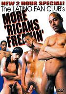 More 'Ricans Freakin'