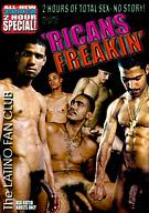 'Ricans Freakin'
