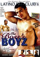 The Boss's Boyz