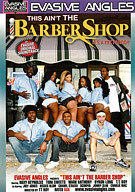 This Ain't The Barber Shop