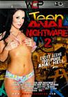 Teen Anal Nightmare 2