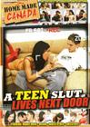 A Teen Slut Lives Next Door