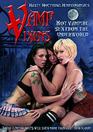 Vamp Vixens