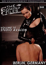 The Domina Files 15