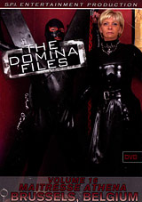 The Domina Files 16