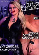 The Domina Files 22