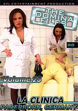 The Domina Files 25